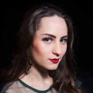 Наталя Бєльська