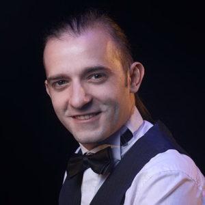 Павел Михайлюк