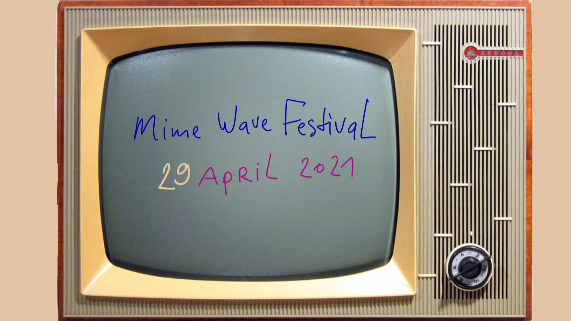 Завершився Міжнародний фестиваль фізичного театру «Mime Wave Festival»